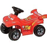 Kid Trax Cars Lightning McQueen 6V Quad Ride On
