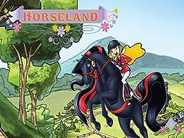 Horseland, Volume 1