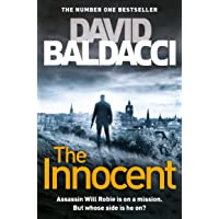 The Innocent: 01 (Will Robie series)