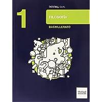 Filosofía. Libro Del Alumno. Bachillerato 1 (Inicia Dual) - 9788467363685