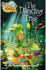 The Dancing Tree (US version) (Fairy Forest Book 5) Kindle Edition