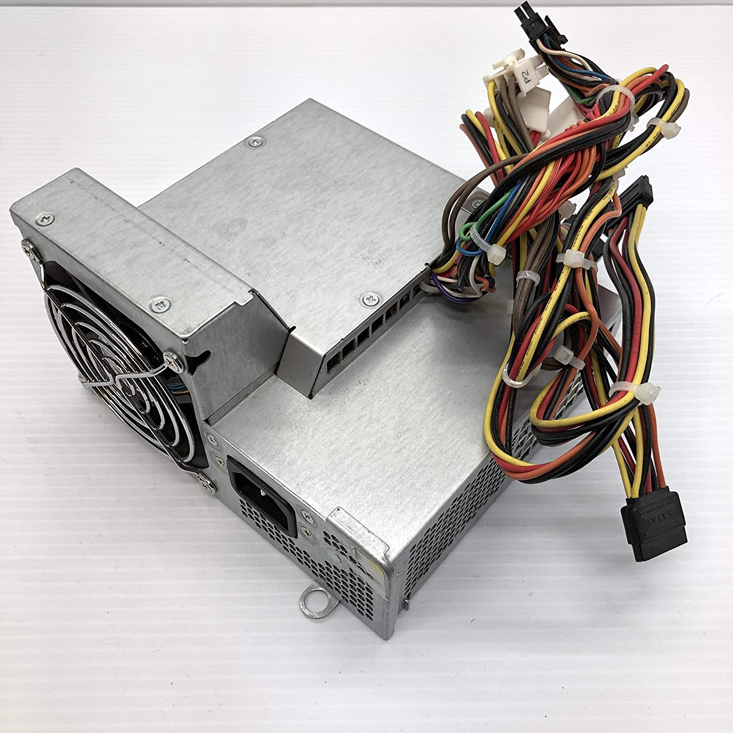 HP 445102-002 Desktop Power Supply 240W RP5700 LiteOn Model PS-6241-02HD 578189-001