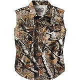Legendary Whitetails Men's Countryboy Cut Off Shirt