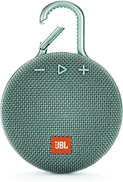 clip 3 portable speaker camoflouge color