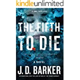 The Fifth to Die (A 4MK Thriller Book 2)