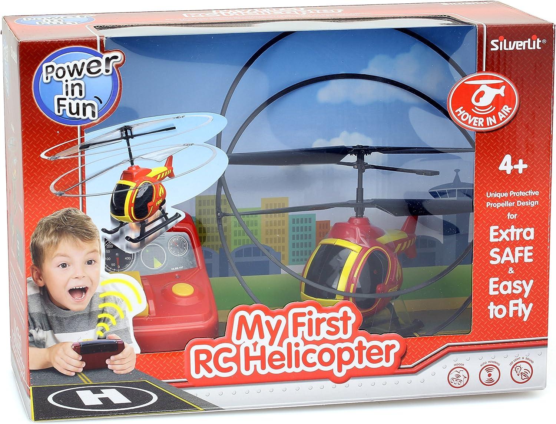 World Brands84703, Mi primero helicóptero, Rojo