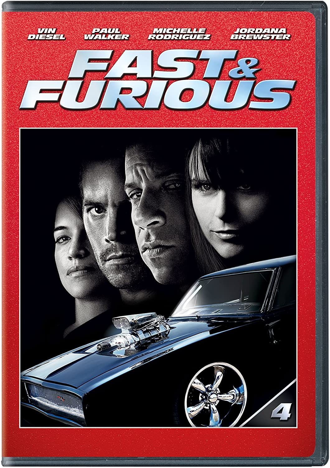 fast and furious 4 free movie online