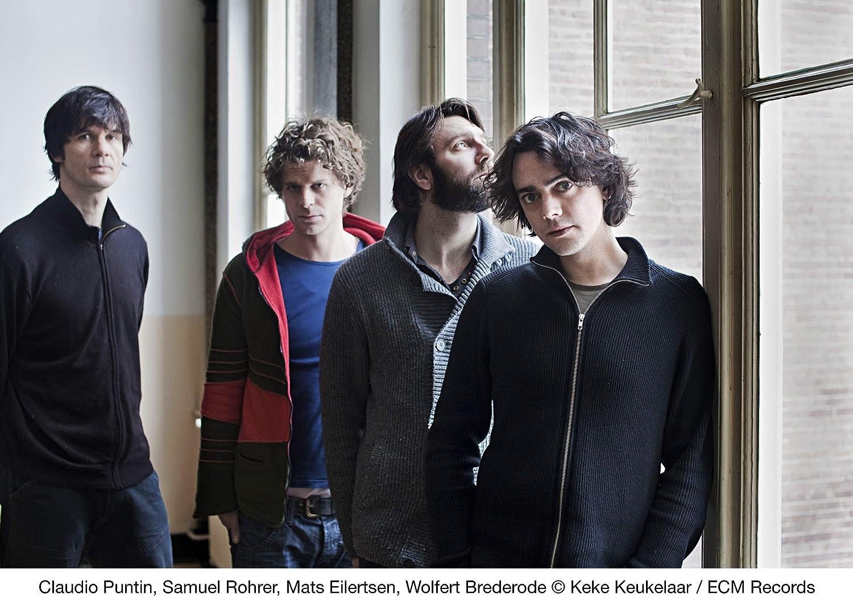 Wolfert Brederode Quartet - Post Scriptum - Amazon.com Music