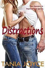 Distractions Kindle Edition