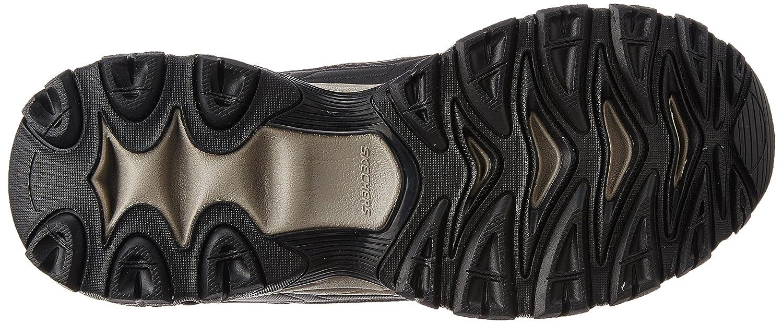Skechers-Men-039-s-After-Burn-Memory-Fit-Strike-Off-Lace-Up-Sneaker thumbnail 21