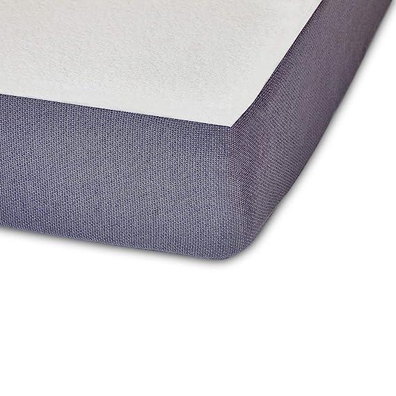 Amazon.com: The Dog Bed- UltraLuxe Line- espuma ...