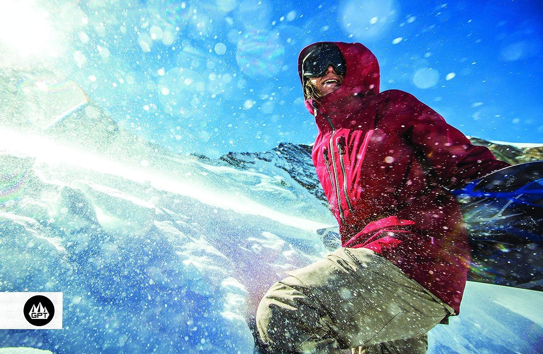 Resin Gold Volcom VCO Inferno Ins JKT Snow 2019