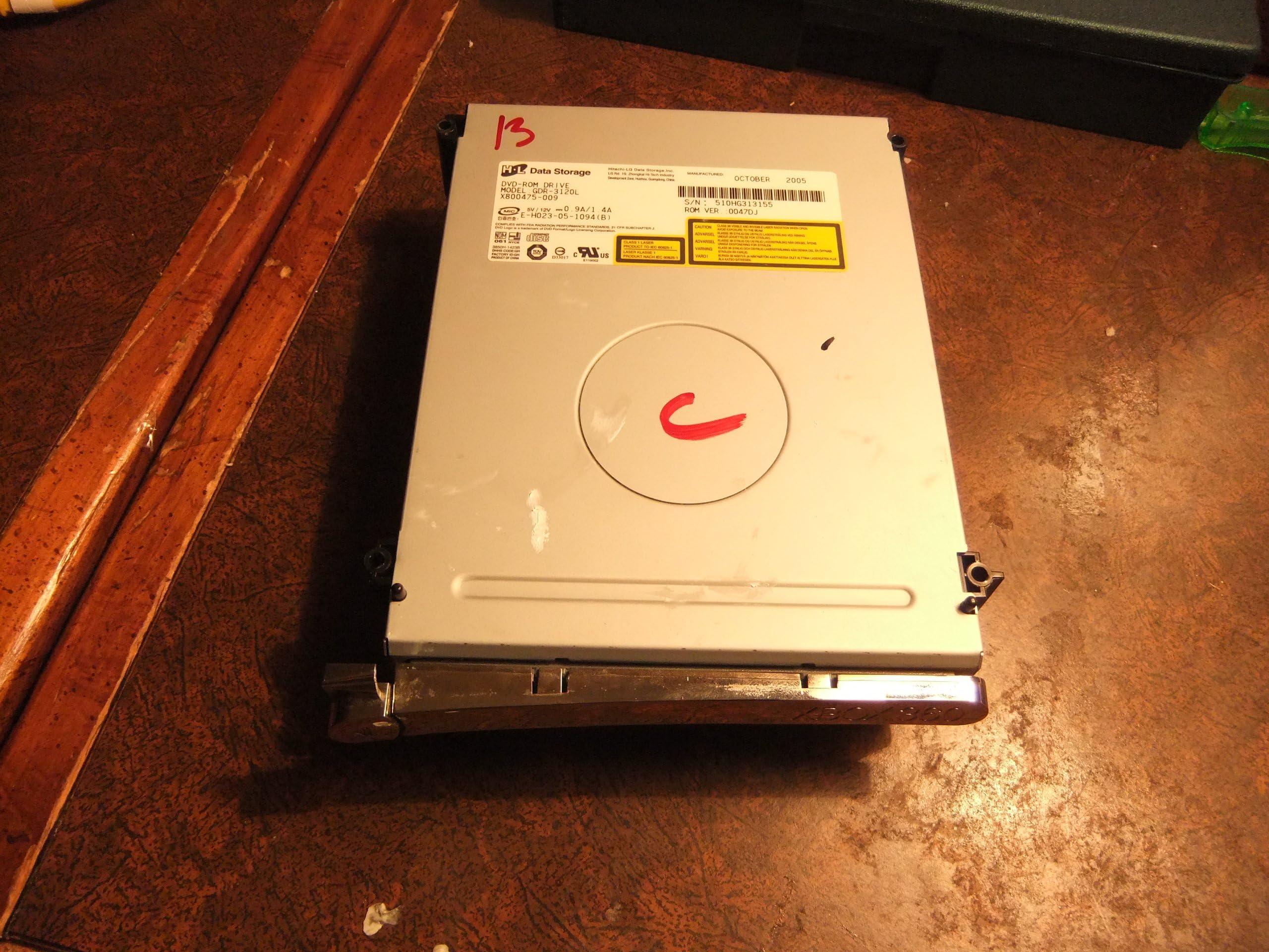 cd slax xbox 360