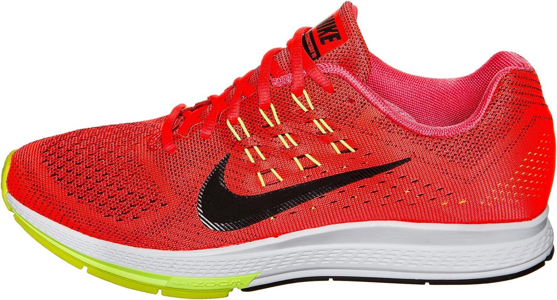 Nike Air Zoom Structure 18 Hombre Zapatillas de deporte., color Naranja, talla 48,5: Amazon.es: Zapatos y complementos