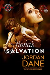 Fiona's Salvation (Special Forces: Operation Alpha) (A Ryker Townsend Novella Book 5)