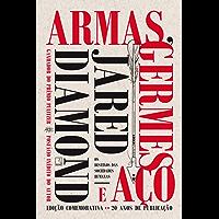 Armas, germes e aço: Os destinos das sociedades humanas
