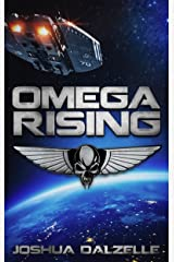 Omega Rising (Omega Force Book 1) Kindle Edition