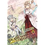 Death March to the Parallel World Rhapsody, Vol. 8 (light novel) (Death March to the Parallel World Rhapsody (light novel)) (