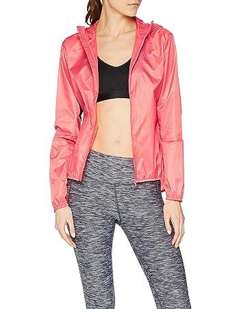 Veste legere femme rose