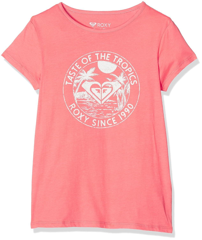 Roxy Girls' Galaxyseventies T-Shirt Na Pali ERGZT03160