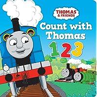 Thomas & Friends: Count with Thomas 123: Thomas & Friends: Count with Thomas 123