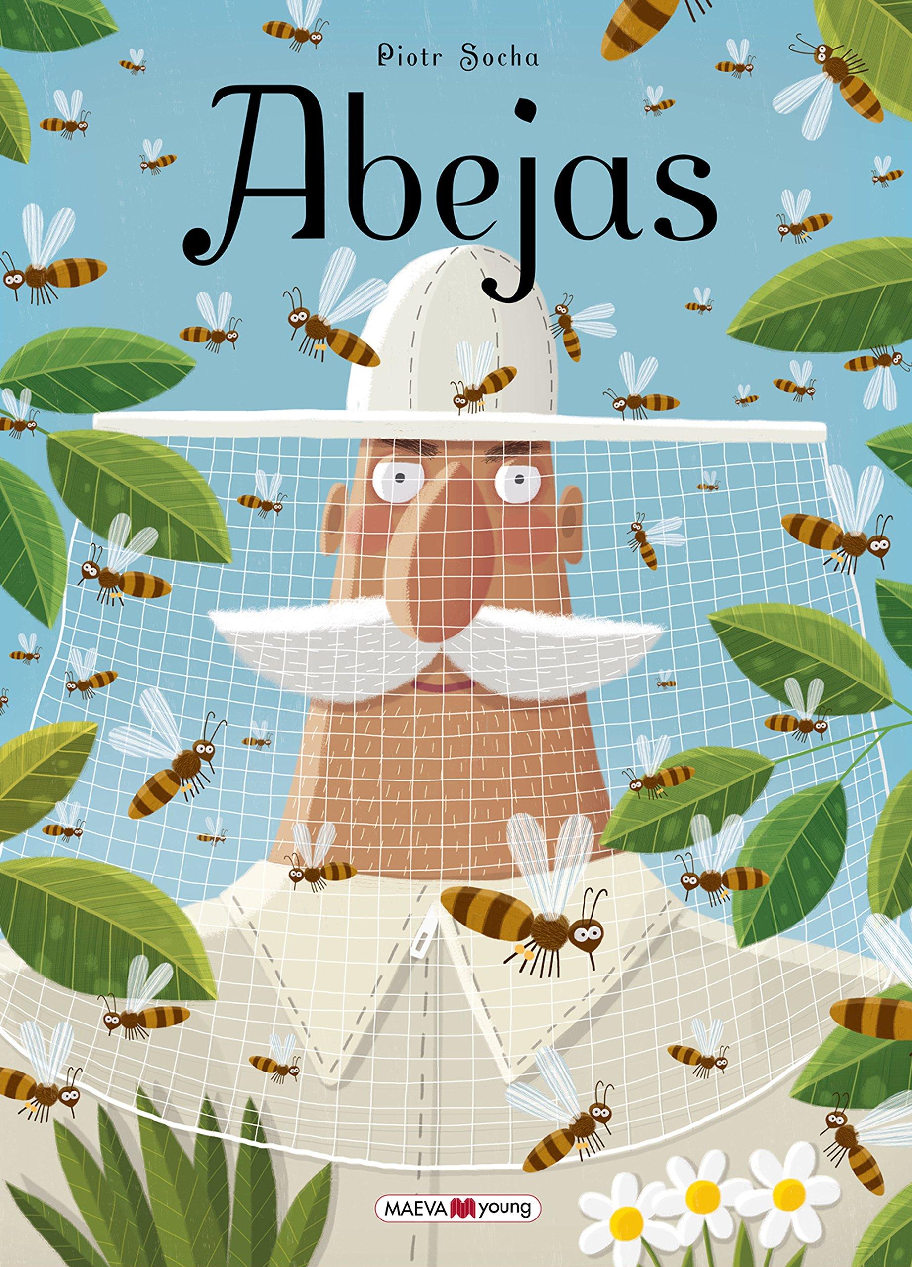 Abejas (Libros para los que aman los libros): Amazon.es ...