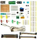 Robo India Professional NodeMCU Starter Kit - IOT Kit