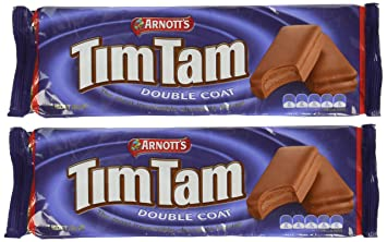 Tams Near Me >> Tim Tam Cookies Arnotts Tim Tams Chocolate Biscuits Made In Australia Choose Your Flavor 2 Pack