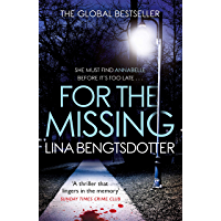 For the Missing: The gripping Scandinavian crime thriller smash hit (Detective Charlie Lager) (English Edition)