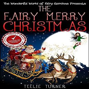 The Fairy Merry Christmas: The Wonderful World of Fairy Gardens Presents