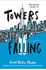 Towers Falling Kindle Edition