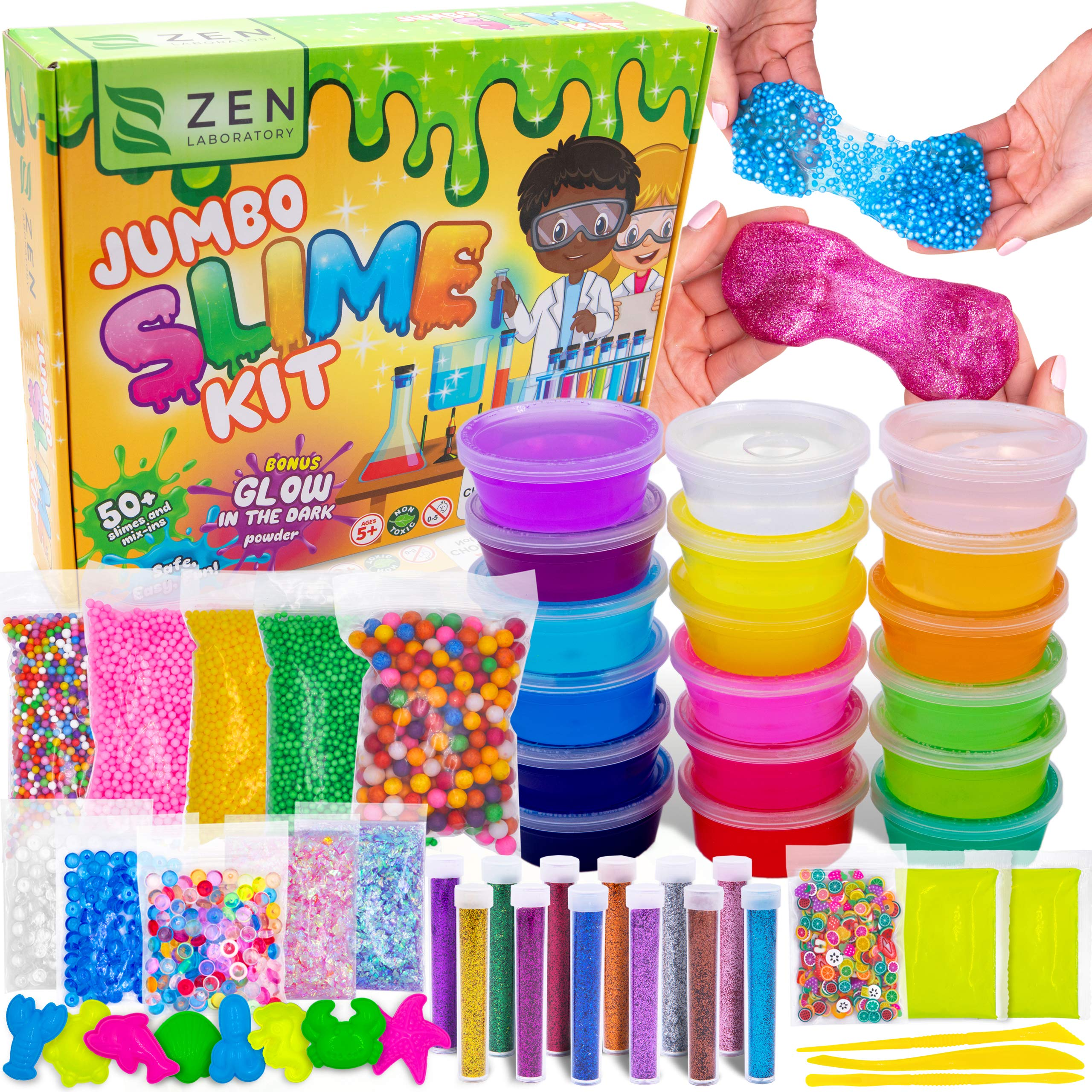 Best Rated In Slime Putty Toys Helpful Customer Reviews Amazon Com