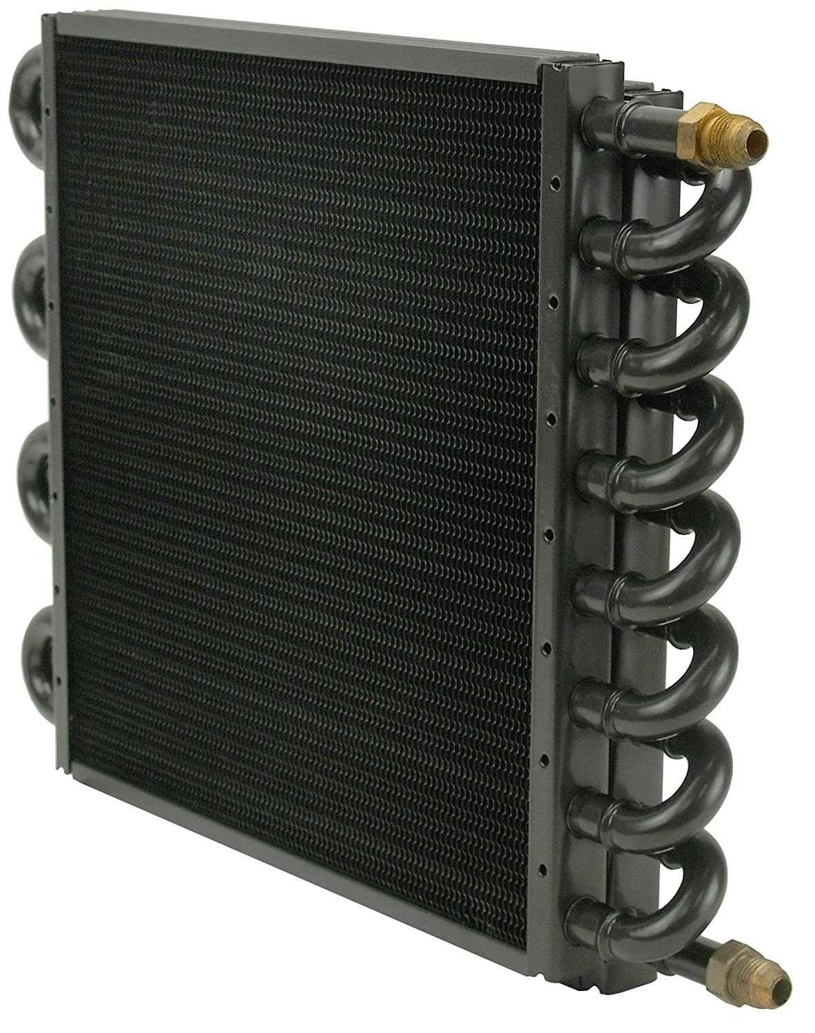 Derale 13300 Tube and Fin Cooler Core