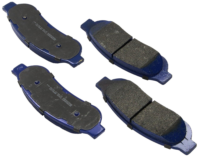 Motorcraft BRSD-1334 Brake Pad