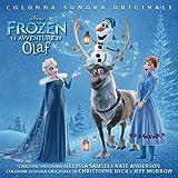 Frozen - Le Avventure di Olaf (Colonna Sonora Originale)