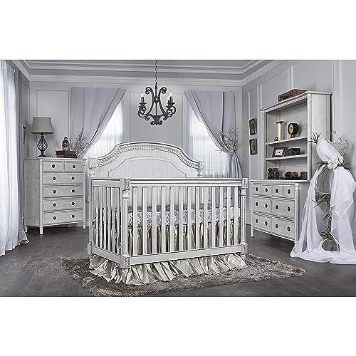 Evolur Julienne 5-in1 Convertible Crib