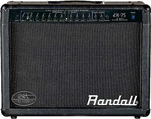Randall Kirk Hammett Signature RX Series Heads/Combos, KH75