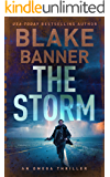 The Storm - An Omega Thriller (Omega Series Book 3)