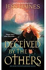 Deceived By the Others (H&W Investigations Book 3) Kindle Edition