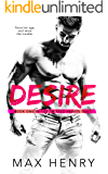 Desire (Twisted Hearts Duet Book 1) (English Edition)