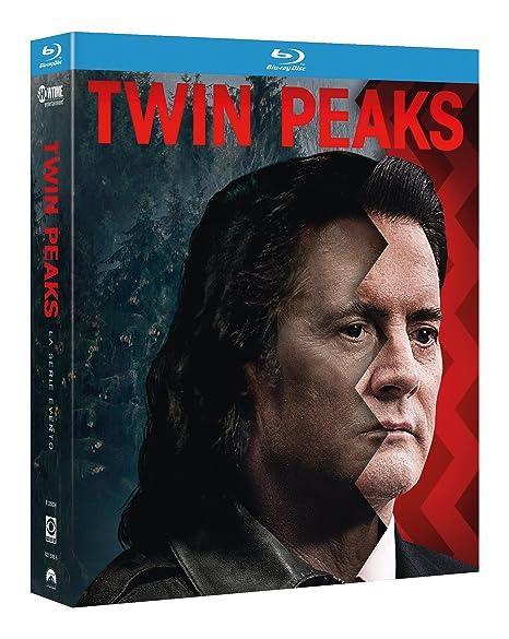 Twin Peaks 2017 8 Blu-Ray Italia Blu-ray Italia: Amazon.es: Madchen Amick, Sherilyn Fenn, Kyle Maclachlan, David Lynch, Madchen Amick, Sherilyn Fenn: Cine y Series TV