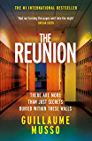 The Reunion: There are more than just secrets buried in this school's past... (English Edition)