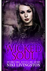 Wicked Soul Kindle Edition