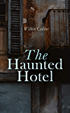 The Haunted Hotel: Murder Mystery