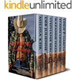 Catching a Cowboy: Roped into Love