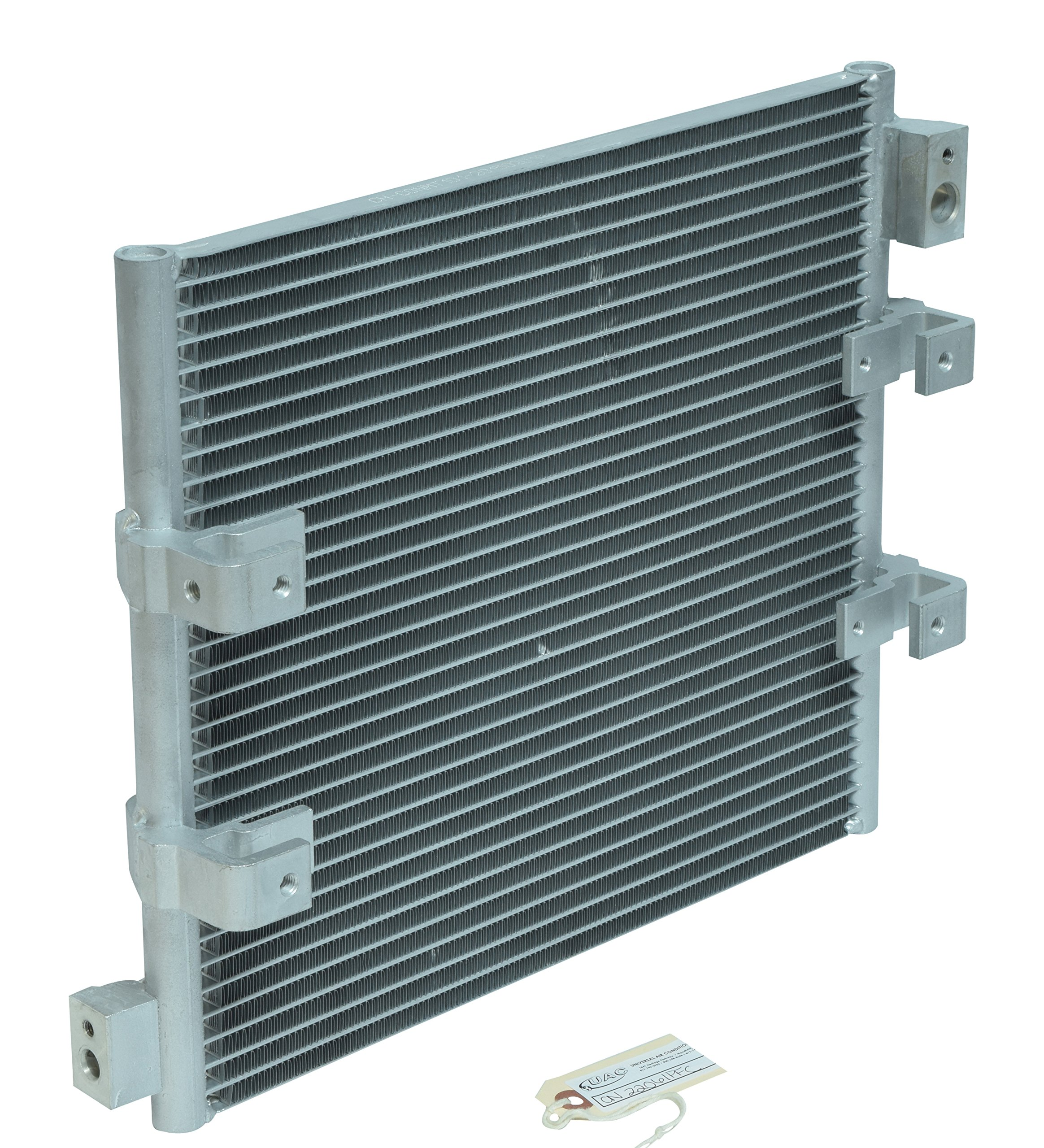 Universal Air Conditioner CN 22061PFC A/C Condenser by UAC