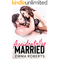 Accidentally Married (Daddy Series Book 2)