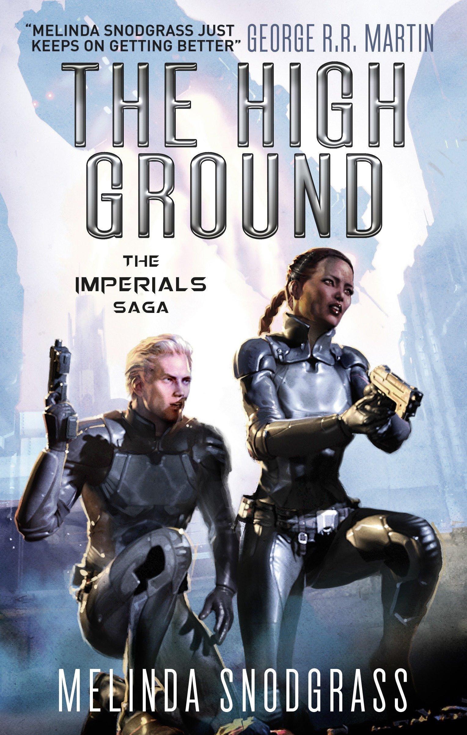 The High Ground: Imperials 1 ebook