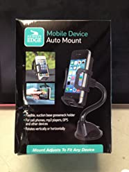 JOURNEYS EDGE MOBILE DEVICE AUTO MOUNT