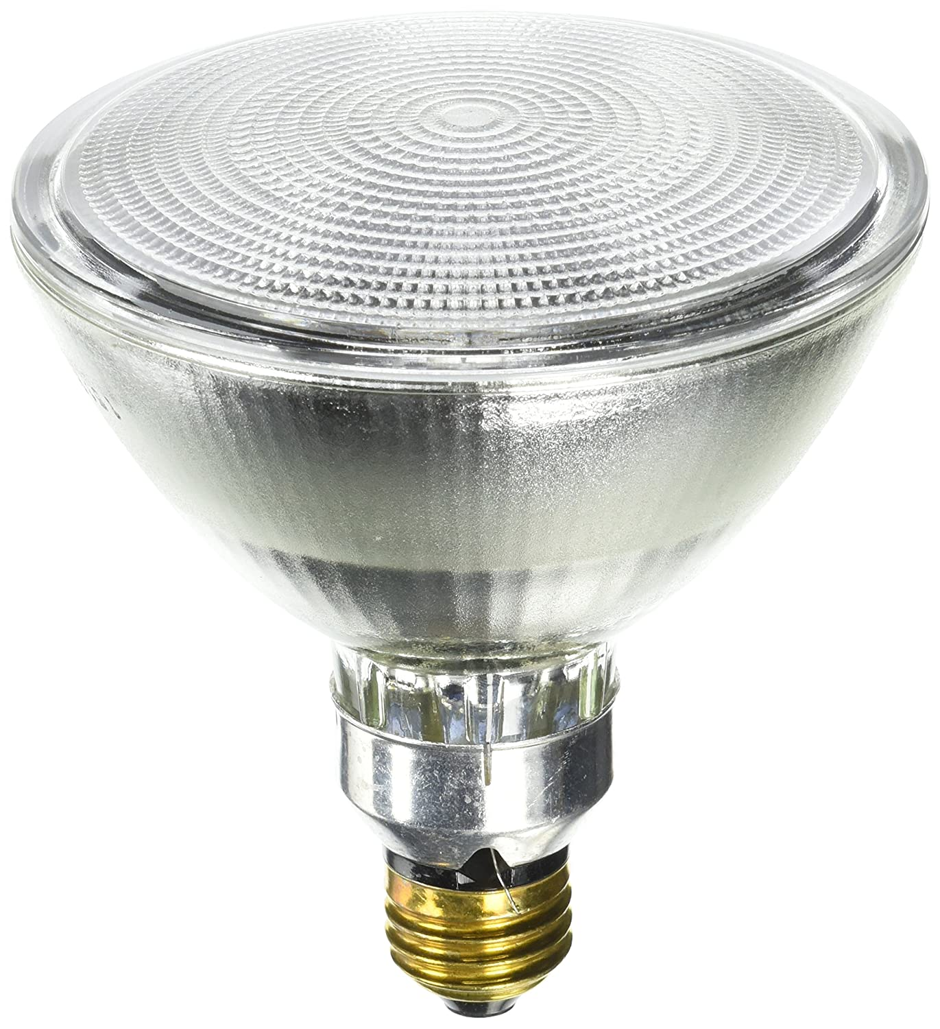 Ushio BC8857 70W PAR38 90W Equivalent Flood 2000 Life Hours 1310 lm 120V Eco Plus 1003846 Halogen Bulb